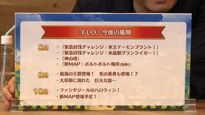 レベルファイブの「ファンタジーライフ オンライン」が本日16時頃より配信開始!8月6日より初イベントも開催! 0723hobby-flo-IM002
