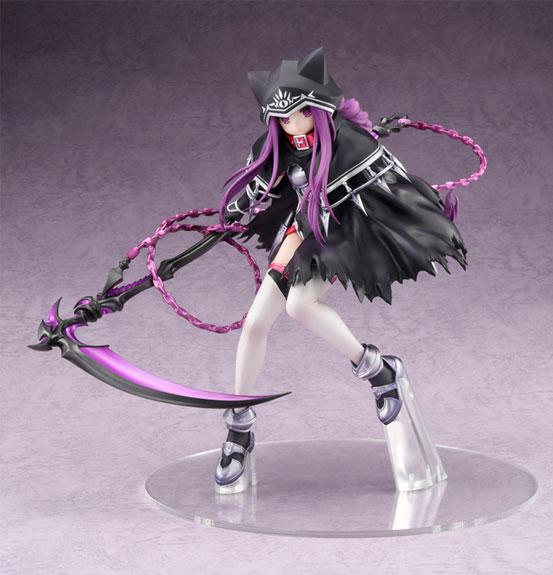 Fate/Grand Order ランサー/メドゥーサ (限定版/通常版) AMAKUNI フィギュアがホビージャパン限定で予約開始! 0725hobby-ana-IM001