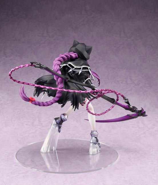 Fate/Grand Order ランサー/メドゥーサ (限定版/通常版) AMAKUNI フィギュアがホビージャパン限定で予約開始! 0725hobby-ana-IM002