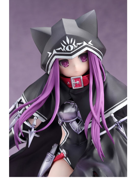 Fate/Grand Order ランサー/メドゥーサ (限定版/通常版) AMAKUNI フィギュアがホビージャパン限定で予約開始! 0725hobby-ana-IM004