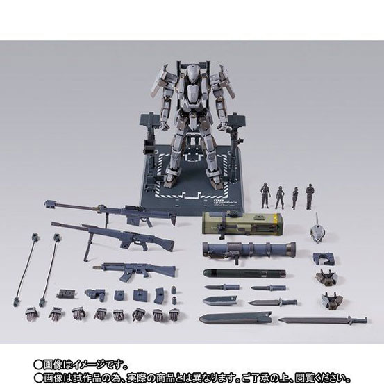 METAL ROBOT魂 フルアーマー騎士ガンダム(リアルタイプver.)など5点、プレバン新作フィギュア情報 0726hobby-PB-List-IM005