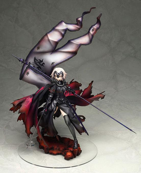 Fate/Grand Order アヴェンジャー/ジャンヌ・ダルク[オルタ] アルター フィギュアが予約開始! 0801hobby-jane-IM002