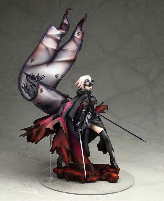 Fate/Grand Order アヴェンジャー/ジャンヌ・ダルク[オルタ] アルター フィギュアが予約開始! 0801hobby-jane-IM003