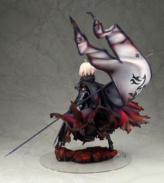 Fate/Grand Order アヴェンジャー/ジャンヌ・ダルク[オルタ] アルター フィギュアが予約開始! 0801hobby-jane-IM004