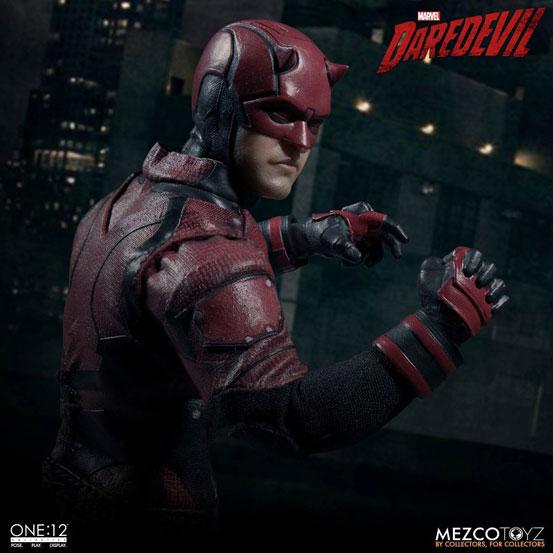 ワン12コレクティブ/ Marvel デアデビル: デアデビル マット・マードック メズコ 可動フィギュアが予約開始! 0808hobby-daredevil-IM005