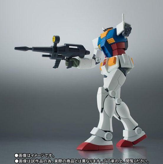 ROBOT魂 RX-78-2 ガンダム ver. A.N.I.M.E. ~最終決戦仕様~ がプレバンにて予約開始! 0809hobby-RX-IM005