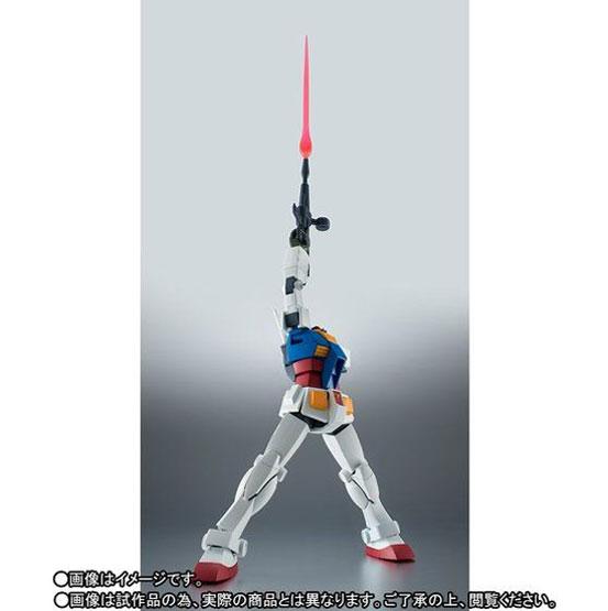 ROBOT魂 RX-78-2 ガンダム ver. A.N.I.M.E. ~最終決戦仕様~ がプレバンにて予約開始! 0809hobby-RX-IM006