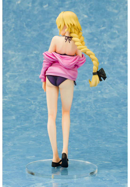 Fate/EXTELLA ジャンヌ・ダルク グラビア・ヴァカンスver. フィギュアが予約開始!グラマラスなボディで立体化! 0809hobby-jane-IM006