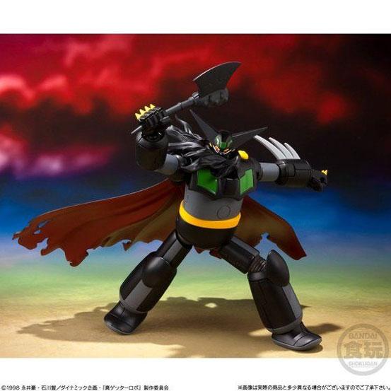 スーパーミニプラ 真(チェンジ!!)ゲッターロボ Vol.2(3個入) 食玩が登場! 0903hobby-getter-IM001
