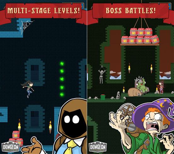 迷宮を舞台にしたクラクラ系ストラテジー「ビリオンローズ(Billion Lords) 」など5本、新作無料スマホゲームアプリ情報 (9/6) 0906game-new-IM001