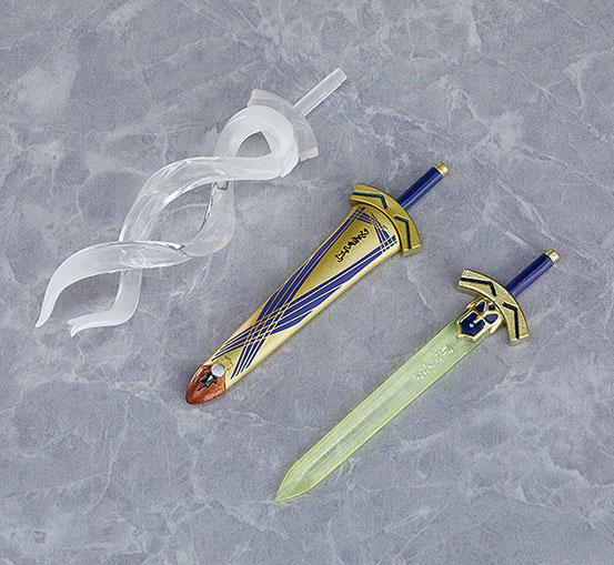ねんどろいど Fate/Grand Order セイバー/アルトリア・ペンドラゴン 真名開放 Ver. 可動フィギュアが予約開始! 0919hobby-saber-IM005