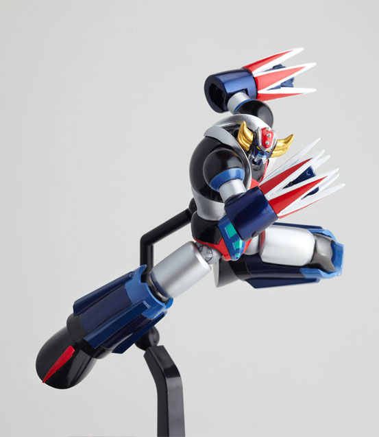 レガシー・オブ・リボルテック LR-056 グレンダイザー 可動フィギュアが予約開始!迫力満載のアクションを再現可能! 1003hobby-gren-IM005