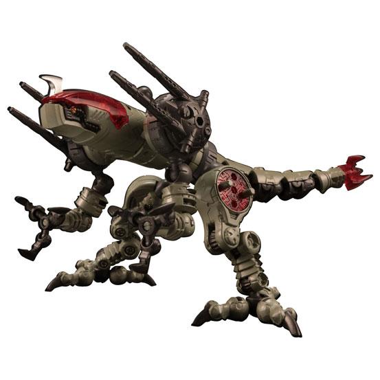 ダイアクロン DA-31 ワルダレイダー ラプトヘッド が登場!ワルダースーツをパワーアップさせる『猛禽強化型』メカ! 1010hobby-diaclone-IM006