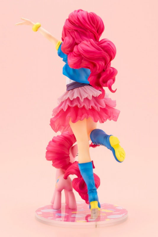 MY LITTLE PONY美少女 ピンキーパイ コトブキヤ フィギュアが予約開始!2つの姿のピンキーパイを立体化! 1011hobby-littlepony-IM005