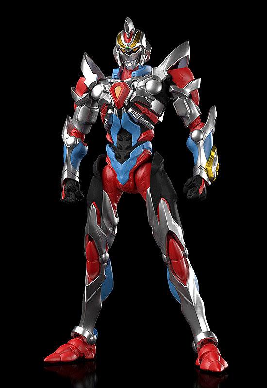 SSSS.GRIDMAN 超合体超人 DXフルパワーグリッドマン 可動フィギュアが登場!※5月発送分 1012hobby-gridman-dx-IM002