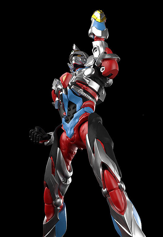 SSSS.GRIDMAN 超合体超人 DXフルパワーグリッドマン 可動フィギュアが登場!※5月発送分 1012hobby-gridman-dx-IM004