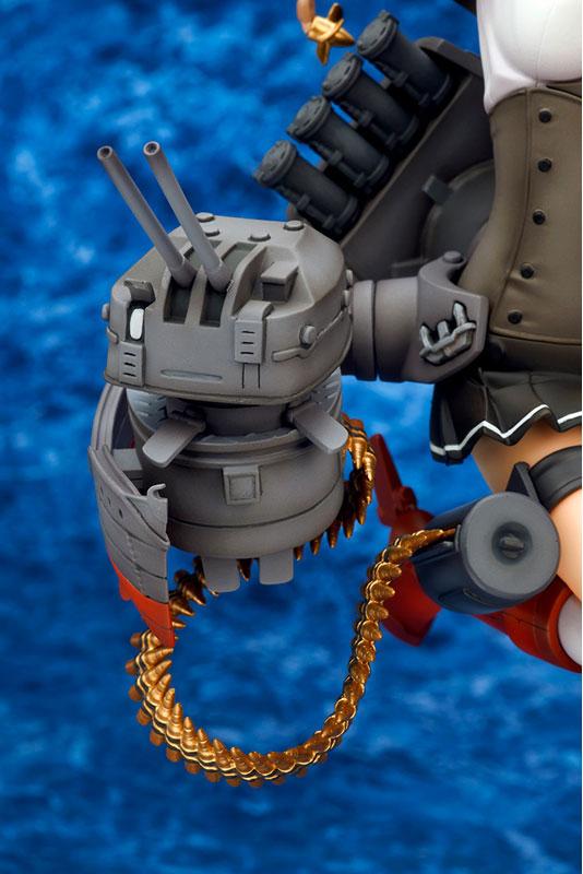 艦隊これくしょん -艦これ- 照月 キューズQ フィギュアが予約開始!四連装酸素魚雷などを緻密なディテールで再現! 1019hobby-tetuduki-IM002