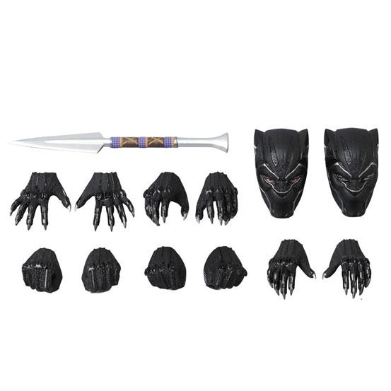 マフェックス No.091 MAFEX BLACK PANTHER メディコム・トイ 可動フィギュアが予約開始! 1024hobby-black-IM001
