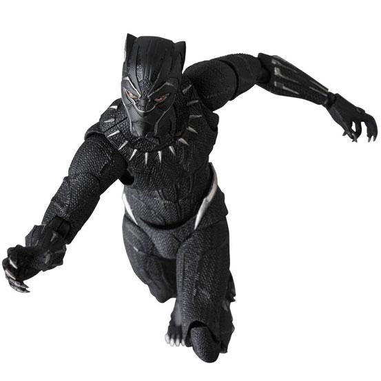マフェックス No.091 MAFEX BLACK PANTHER メディコム・トイ 可動フィギュアが予約開始! 1024hobby-black-IM009