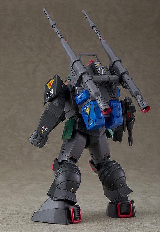 COMBAT ARMORS MAX14 コンバットアーマー ダグラム 対空武装強化型ザック装着タイプ プラモデルが登場! 1030hobby-max-IM001