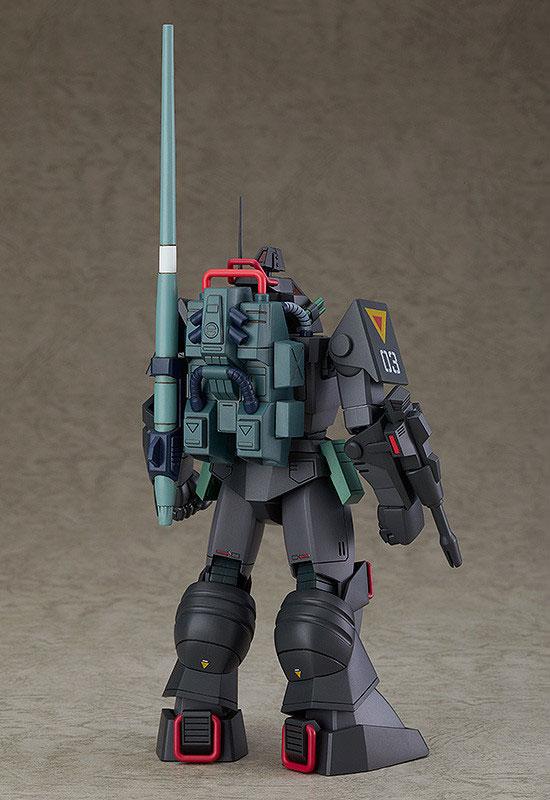 COMBAT ARMORS MAX14 コンバットアーマー ダグラム 対空武装強化型ザック装着タイプ プラモデルが登場! 1030hobby-max-IM004