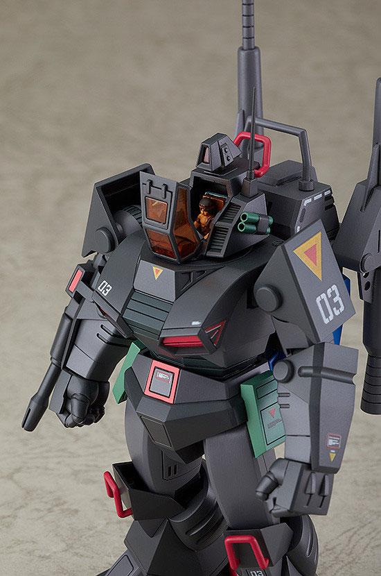 COMBAT ARMORS MAX14 コンバットアーマー ダグラム 対空武装強化型ザック装着タイプ プラモデルが登場! 1030hobby-max-IM005