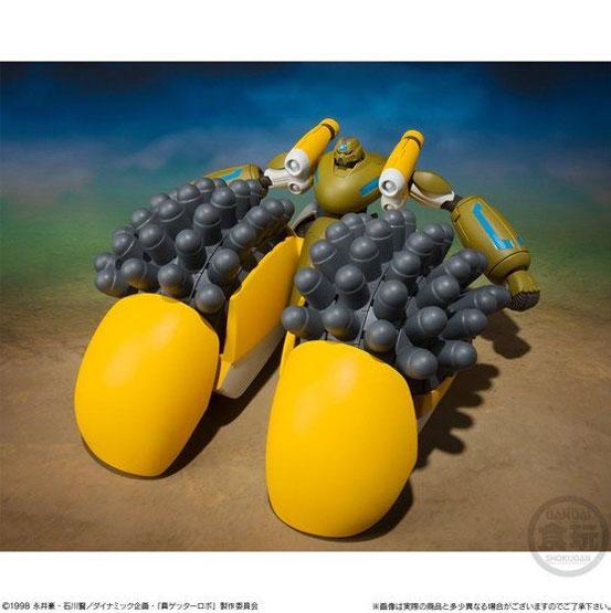スーパーミニプラ 真(チェンジ!!)ゲッターロボ Vol.4 食玩がプレバン限定で予約開始! 1203hobby-getter-IM002