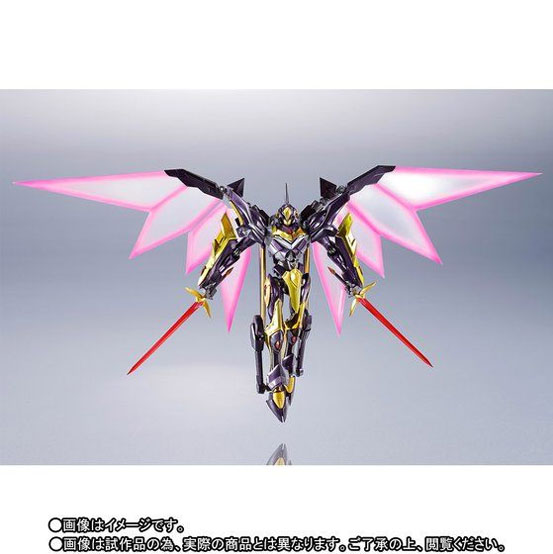 METAL ROBOT魂 <SIDE KMF> ランスロット・アルビオン ゼロ 可動フィギュアがプレバン限定で予約開始! 1204hobby-geas-IM009