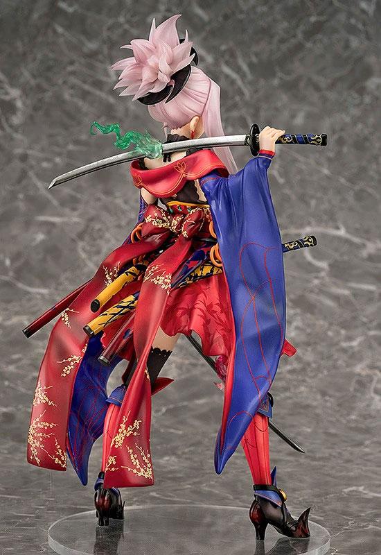 Fate/Grand Order セイバー/宮本武蔵 ファット フィギュアが予約開始!圧倒的なクオリティで第三再臨の姿を忠実に再現! 1218hobby-musasi-IM004
