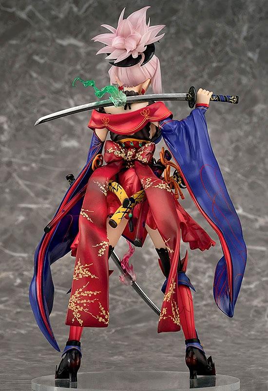 Fate/Grand Order セイバー/宮本武蔵 ファット フィギュアが予約開始!圧倒的なクオリティで第三再臨の姿を忠実に再現! 1218hobby-musasi-IM005