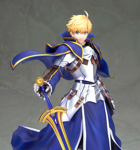Fate/Grand Order セイバー/アーサー・ペンドラゴン[プロトタイプ] フィギュア が一部店舗限定で予約開始! 1225hobby-Psaber-IM001