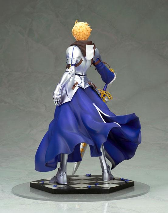 Fate/Grand Order セイバー/アーサー・ペンドラゴン[プロトタイプ] フィギュア が一部店舗限定で予約開始! 1225hobby-Psaber-IM002