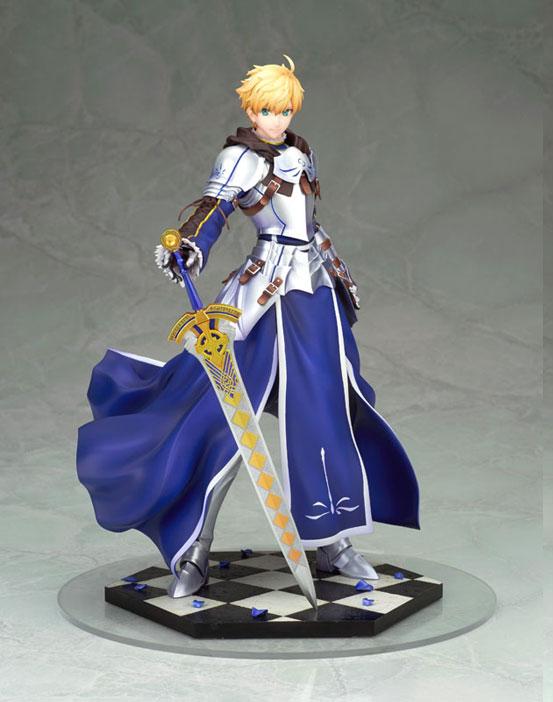 Fate/Grand Order セイバー/アーサー・ペンドラゴン[プロトタイプ] フィギュア が一部店舗限定で予約開始! 1225hobby-Psaber-IM003