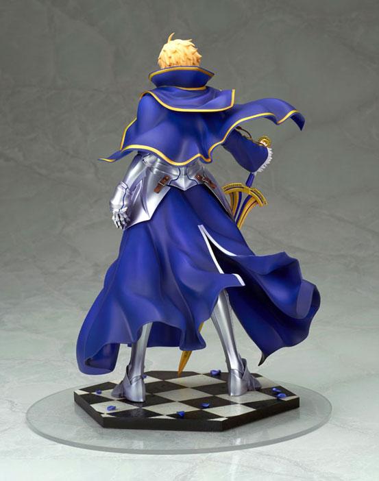 Fate/Grand Order セイバー/アーサー・ペンドラゴン[プロトタイプ] フィギュア が一部店舗限定で予約開始! 1225hobby-Psaber-IM004