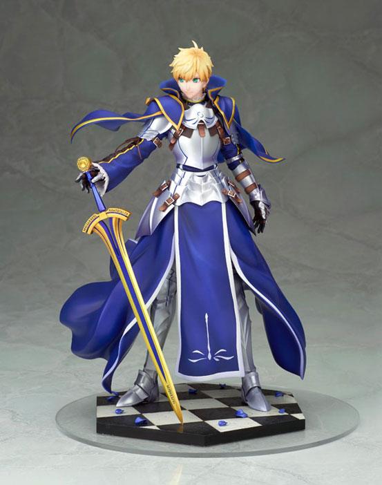 Fate/Grand Order セイバー/アーサー・ペンドラゴン[プロトタイプ] フィギュア が一部店舗限定で予約開始! 1225hobby-Psaber-IM005