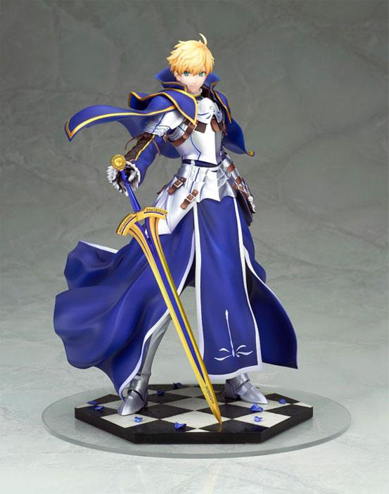 Fate/Grand Order セイバー/アーサー・ペンドラゴン[プロトタイプ] フィギュア が一部店舗限定で予約開始! 1225hobby-Psaber-IM006