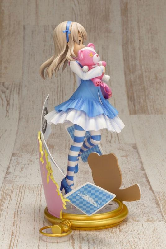 ガールズ&パンツァー 島田愛里寿 Wonderland Color ver. コトブキヤ フィギュアが予約開始! 0110hobby-alice-IM004
