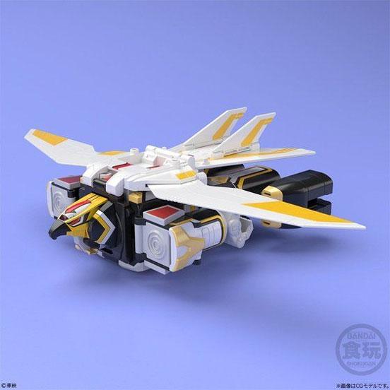 スーパーミニプラ 鳥人戦隊ジェットマン 超弩級 ジェットガルーダ/天空合体 ジェットイカロス が予約開始! 0121hobby-minipla-IM005