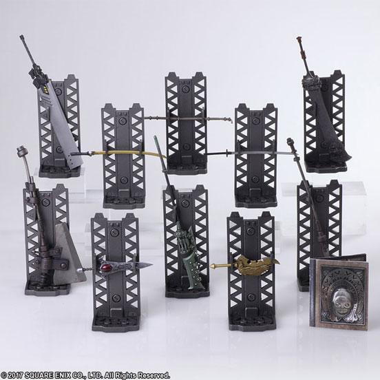 BRING ARTS NieR:Automata ヨルハ 二号 B型 Version 2.0 可動フィギュアが予約開始!ウェポンコレクションも予約開始! 0121hobby-nier-IM001