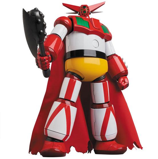 【入荷】CARBOTIX 真ゲッターロボ ゲッター1 可動フィギュアが登場!ライトアップギミックを搭載! 0124hobby-gettar-IM008