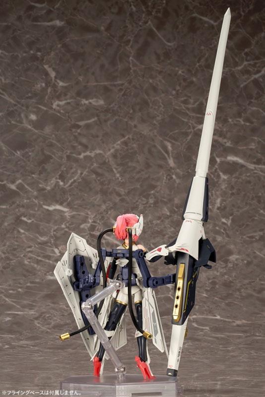 メガミデバイス BULLET KNIGHTS ランサー コトブキヤ プラモデルが予約開始!ライドモードも再現可能! 0129hobby-megami-IM001
