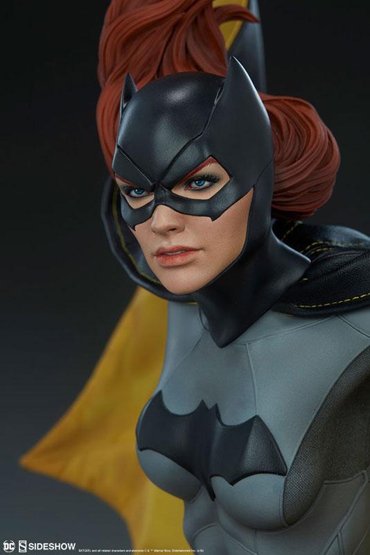 『DCコミックス』 プレミアム・フォーマット・フィギュア バットガールが予約開始!全高約53センチビッグサイズ! 0214hobby-batgirl-IM006