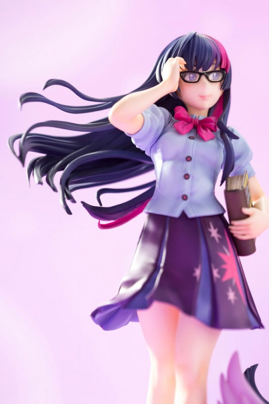MY LITTLE PONY美少女 トワイライトスパークル コトブキヤ フィギュアが予約開始!スクールガール姿で立体化! 0214hobby-littlepony-IM003