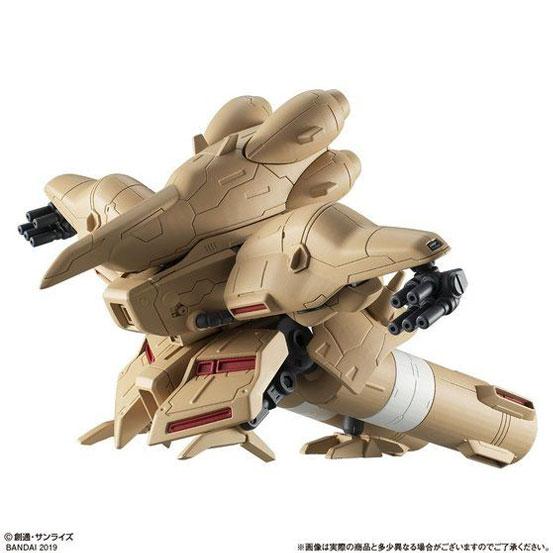 MOBILE SUIT ENSEMBLE EX11 アプサラスII / ガシャポン戦士f EX06 α・アジール がプレバン限定で予約開始! 0225hobby-gasha-IM002