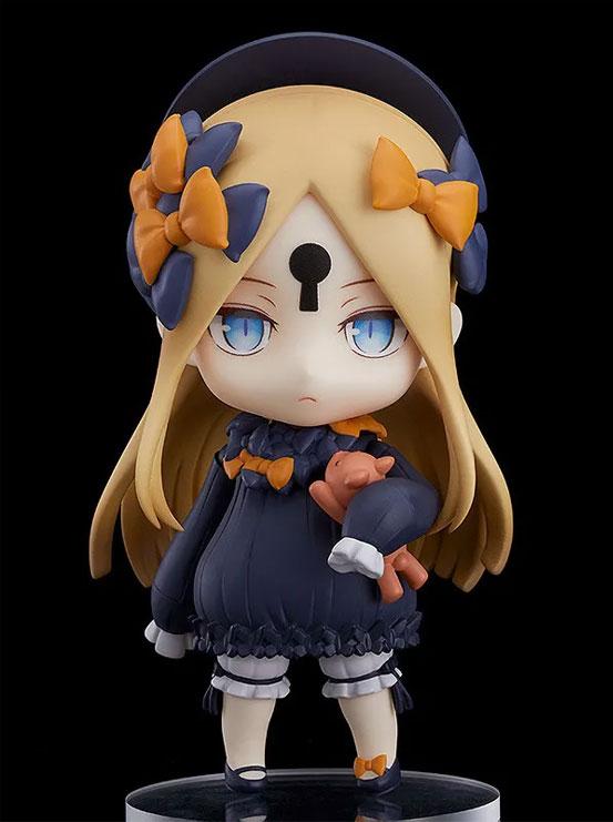 ねんどろいど Fate/Grand Order フォーリナー/アビゲイル・ウィリアムズ グッスマ 可動フィギュアが予約開始! 0228hobby-abi-IM005