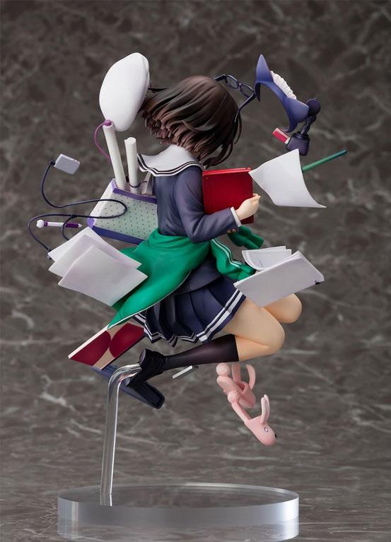 冴えない彼女の育てかた♭ 加藤恵 マックスファクトリー フィギュアが予約開始!アニメ一期のティザービジュアルを元に立体化! 0228hobby-megumi-IM003