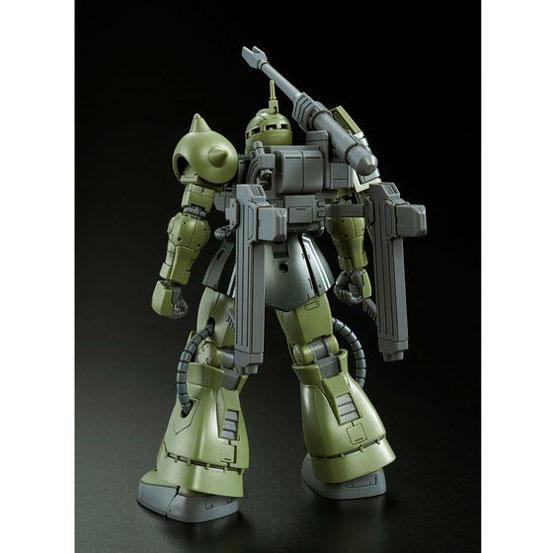 HG 1/144 ザク・キャノン がプレバン限定で予約開始!MSV版の特徴的な装甲を新規造形で再現! 0305hobby-PB-IM006