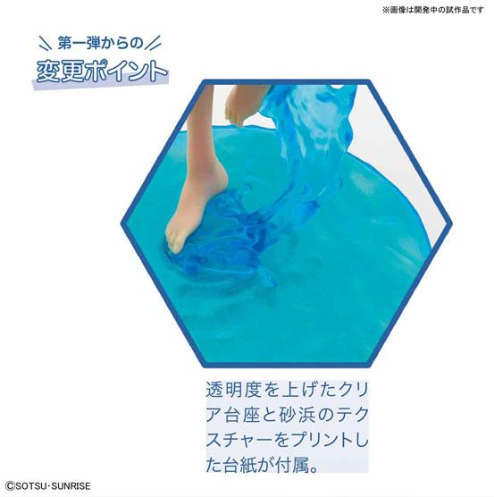【ホビーサーチ 再入荷(6/15)】Figure-riseLABO ホシノ・フミナ[The Second Scene] バンダイ プラモデルが登場! 0306hobby-fumina-IM004