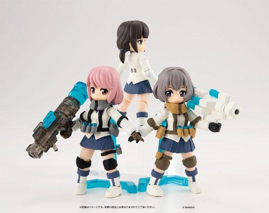 AQUA SHOOTERS!02 10個入りBOX バンダイが予約開始!新規造形のキャラクター追加! 0312hobby-aqua-IM001