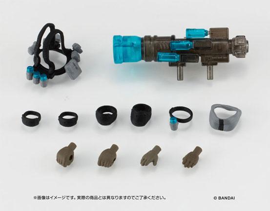 AQUA SHOOTERS!02 10個入りBOX バンダイが予約開始!新規造形のキャラクター追加! 0312hobby-aqua-IM005